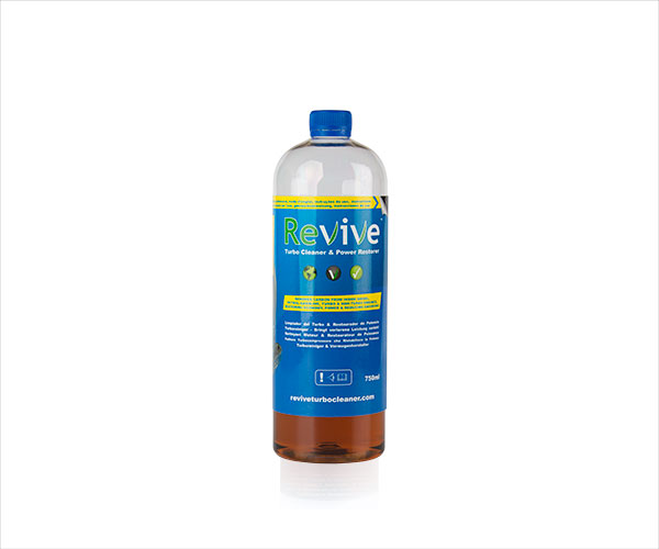 Revive Turbo Cleaner Refill– Rezerva 750 ml - Tratament curatare